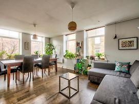 Nature-Inspired Flat Near Leith Walk By Guestready photos Exterior