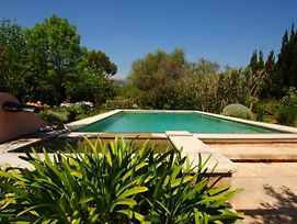 Beautiful Villa With Private Pool In Selva photos Exterior