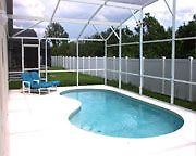Wdw Executive Homes With Pool photos Exterior