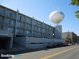 Sandcastle Motel - Rehoboth Beach photos Exterior