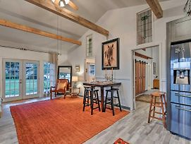 Renovated Stone Cottage On Private Horse Farm photos Exterior