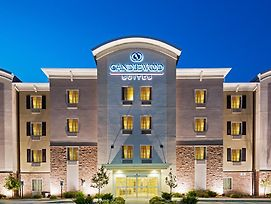 Candlewood Suites Farmers Branch photos Exterior