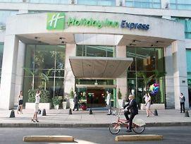 Holiday Inn Express Mexico Reforma photos Exterior