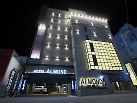 Masan Almond Hotel photos Exterior