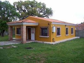 Chalet Barbate Pequeno photos Exterior