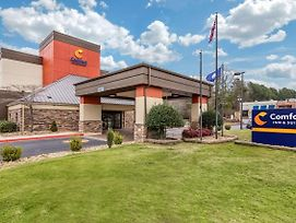 Comfort Inn Clemson - University Area photos Exterior