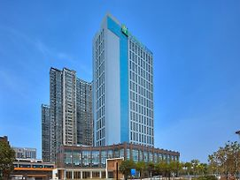 Holiday Inn Express Luoyang Yichuan photos Exterior