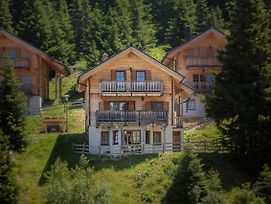 Feriendorf Koralpe By Alps Residence photos Exterior