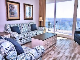 1103 - 3 Bedroom 3 Bath. Living Room And Master Bedroom Face The Gulf! photos Exterior