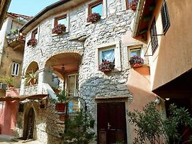 Rustic Apartment Ines Volosko photos Exterior