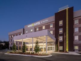 Home2 Suites By Hilton Jacksonville Airport photos Exterior