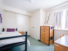 Backpacker College @ University Of Waterloo - Entire Three Bedroom Apartment photos Exterior