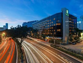 Holiday Inn Singapore Orchard City Centre photos Exterior