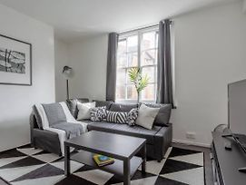 Spacious And Modern 1 Bedroom Flat In Shoreditch photos Exterior