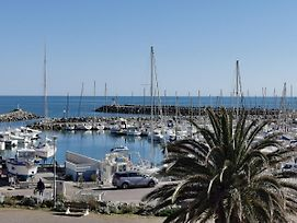 Mer A3/2 : Appartement T2 - 5 Couchages - Narbonne-Plage photos Exterior