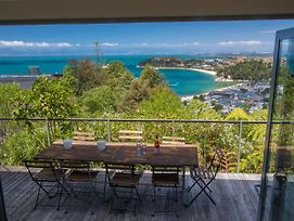 The Glass House - Kaiteriteri Holiday Home photos Exterior
