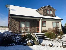 Willstone Chalet - Ohakune Chalet Near Turoa photos Exterior