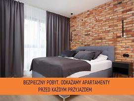 Apartments Warsaw Citylink By Renters photos Exterior