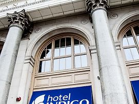 Hotel Indigo Newark Downtown photos Exterior