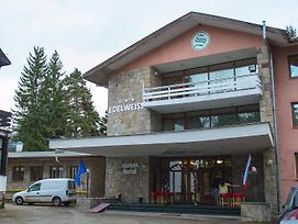 Edelweiss Borovets photos Exterior