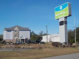 Surestay Hotel By Best Western Shallotte photos Exterior