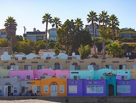 Capitola Venetian Beach Front Cottage! photos Exterior