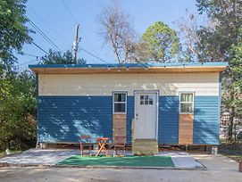 Ga 1512 18T St Tiny - Ft. Benning Tiny Home photos Exterior