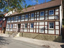 Cosy Apartment In Bad Lauterberg Im Harz With Hiking Nearby photos Exterior