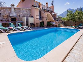 Villa In Soller With Private Pool photos Exterior