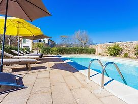Villa In Consell With Private Pool, Air Conditioning And Wifi photos Exterior