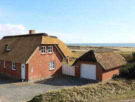 Three-Bedroom Holiday Home In Blavand 44 photos Exterior