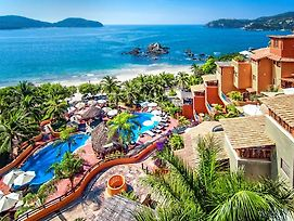 Embarc Zihuatanejo By Diamond Resorts photos Exterior
