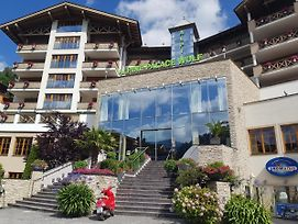 The Alpine Palace New Balance Luxus Resort photos Exterior