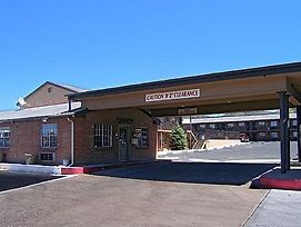 Econo Lodge Prescott photos Exterior