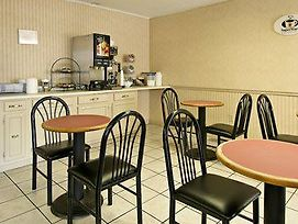 Super 8 Motel - Princeton photos Restaurant