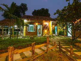 Pomelo Garden Homestay photos Exterior