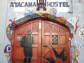 Atacama Hostel photos Exterior