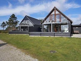 Three-Bedroom Holiday Home In Romo 14 photos Exterior