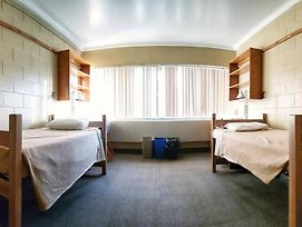 Backpacker College @ University Of Waterloo - Private Double Room W Two Beds photos Exterior