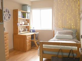 Backpacker College @ Wilfrid Laurier University - Entire Three Bedroom Apartment photos Exterior
