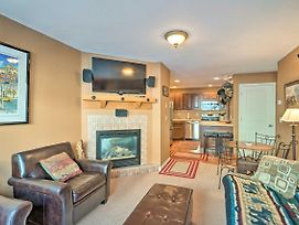 Cozy Big Sky Ski Nook Less Than 1 Mi From The Resort! photos Exterior