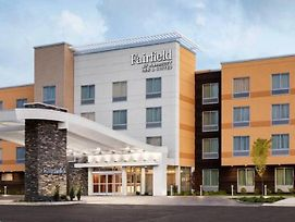Fairfield By Marriott Inn And Suites Shawnee photos Exterior