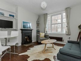 Central London 2 Bedroom Newly Refurbished Apartment In Waterloo photos Exterior