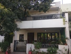 Ashish Bunglow Two Bedroom Apartment photos Exterior