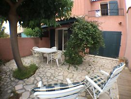 Cp 19 Villa 4 Pieces 6 Couchages Gruissan photos Exterior