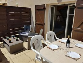 Gb1-1113 : Appartement T3 6 Couchages Narbonne Plage photos Exterior