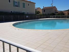 Gb2-2110 : Narbonne Plage : Appartement T3, 5 Couchages photos Exterior