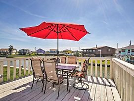 Waterfront Haven W/ Grill - 9 Mi To Surfside Beach photos Exterior