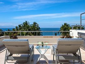 Nitta 2 Bedroom Fantastic Ocean Views W/Dipping Pool & Huge Deck photos Exterior