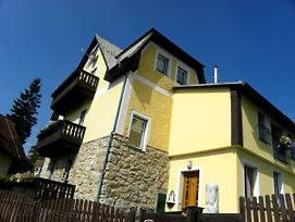 Pension Landhaus Semmering photos Exterior